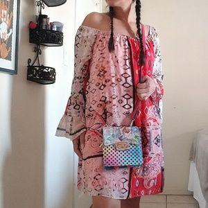 Va Va by Joy Han dress
