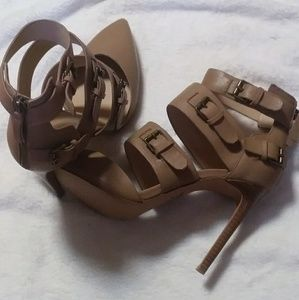 JOE'S stiletto heels