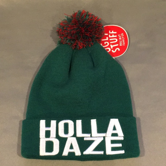 16ebbb771ae Ugly Stuff Holiday Supply Co. Accessories
