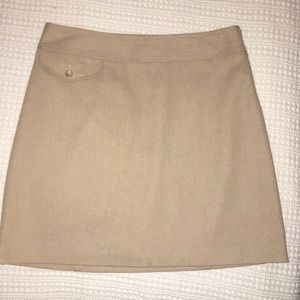 Banana Republic - Wool Skirt