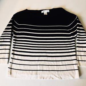 Jones New York Sweater - In Excellent Condition