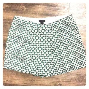 J.Crew Collection Shorts