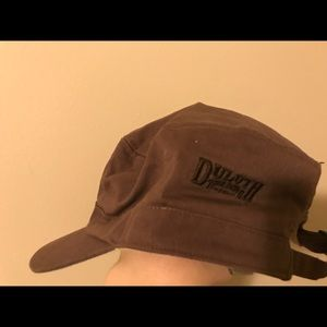 38b6b8af51f duluth trading co Accessories - Duluth Trading Co Military patrol cap