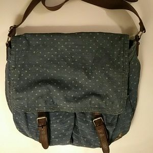 Roxy Messenger Bag