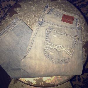 Buckle BKE jeans