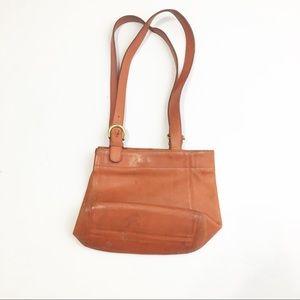 Vintage Coach Purse Handbag