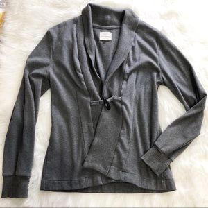 Banana Republic • Wrap Cardigan