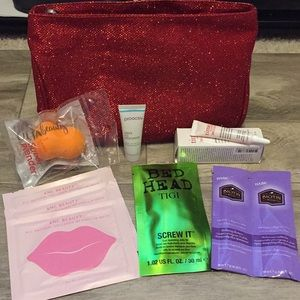 Other - Product bundle and bag!
