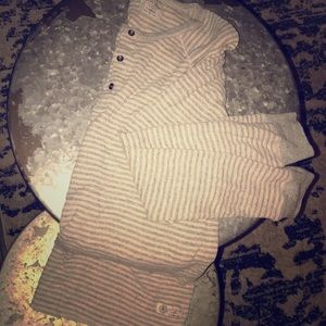 Lucky Brand thermal shirt
