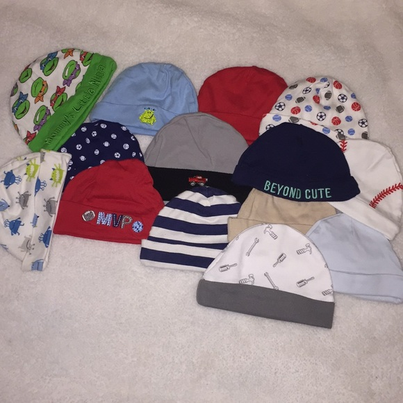 0650ed5fd carters Accessories