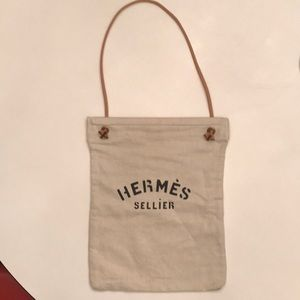 b7477fcae0f Hermes Bags   Authentic Sellier Tote Bag   Poshmark