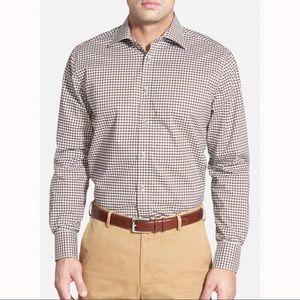 Maker & Company Button Down Shirt