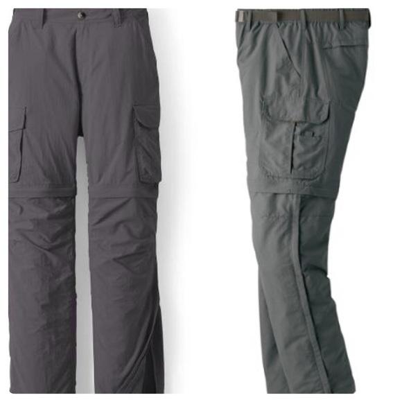 8d4d371c601891 REI Co-op Sahara Convertible Pants - Men s NWT 40