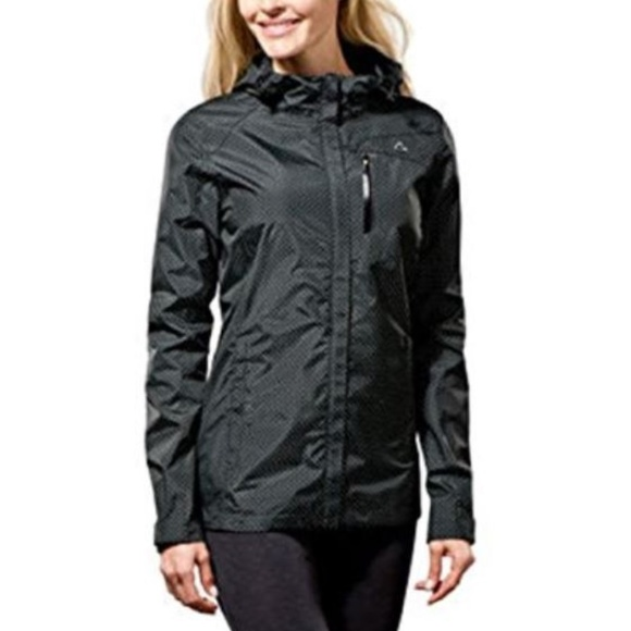 Paradox Paradox 2 5 Waterproof Lightweight Rain Jacket