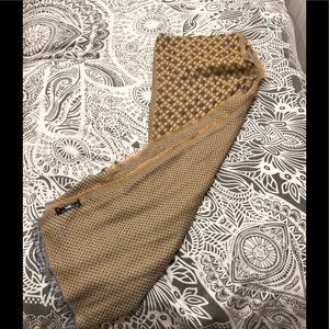 Made in Italy cashmere scarf
