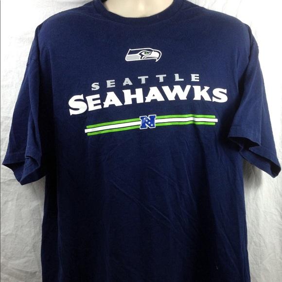 77 Off Nfl Other Nfl Team Apparel Seattle Seahawks Men