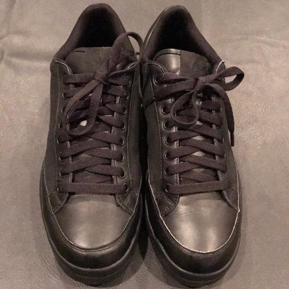 le adidas black rod alghe scarpe poshmark