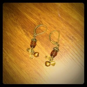 Jewelry - 🌸**SALE**🌸Beautiful Beaded Earrings