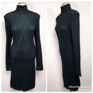 🆕 Victoria's Secret Sweater Dress Sz Large
