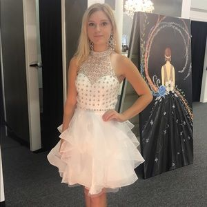 Stunning Sherri Hill dress