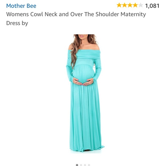 81aa57af45a3 Mother Bee maternity dress. M 5a22505cea3f364c72022179