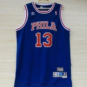 Other - Throwback Wilt Chamberlain Hardwood Classic Jersey