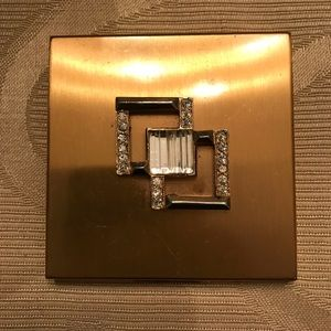 Other - Vintage American Beauty Compact