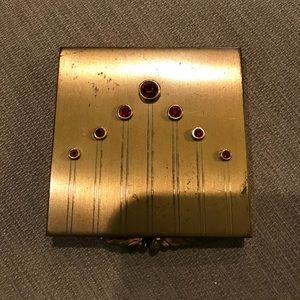 Other - Vintage Volupte Compact