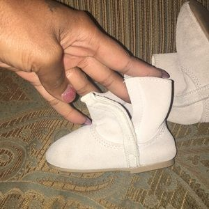 Other - Infant Dress Boots