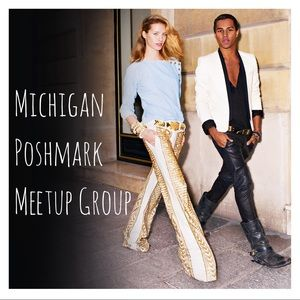 Dresses - ✋🏽Michigan Poshmark Meetup Group