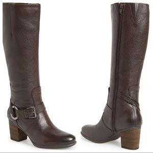 Josef Seibel Britney 01 Tall Boot Size 39