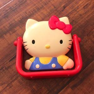 Vintage Hello Kitty Mirror