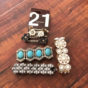Forever21 Jewelry Haul