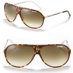 NEW Carrera Aviator Sunglasses