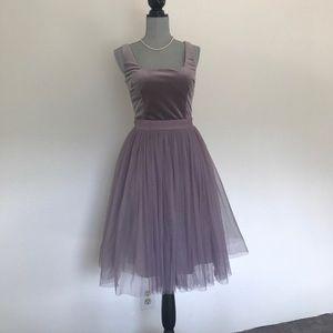 Beautiful tutu Tulle Dress