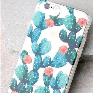 Sonix Cactus/Succulent IPhone 6 or 6S case