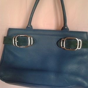 👛 Cole Haan Village H04 Satchel👛