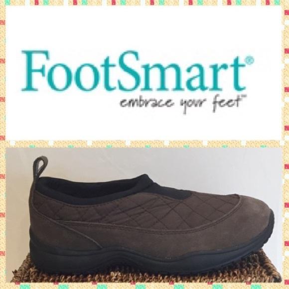 Footsmart Women S Wide Shoes