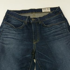 Imogene + Willie Special Edition Jeans NWOT