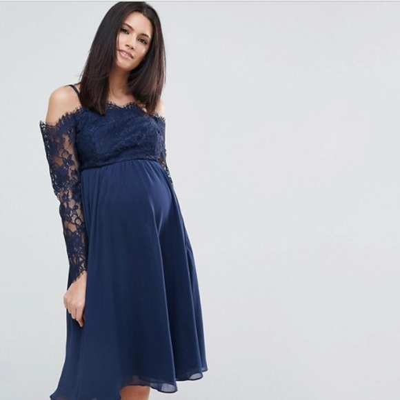 187c6cb200e Asos maternity dress - new with tags