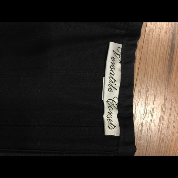 versatile corsets Intimates & Sleepwear - Zinnia Overbust Corset - Steel Boned