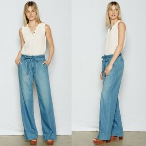 🎉HP Current/ Elliot Paper Bag Pant Jeans  Size 29