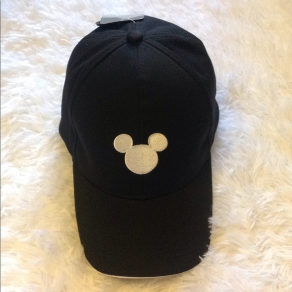Disney Mickey Mouse Baseball Hat Cap Adult Unisex e40f03f597d