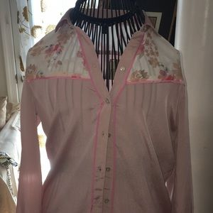 👚👚American Eagle Outfitters blouse