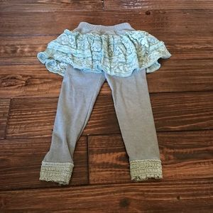 Other - Kids Lace leggings