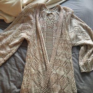 Beautiful roxy sweater