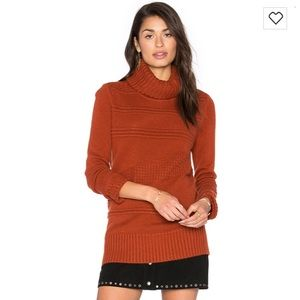 NWT DVF Wool Cashmere Sweater