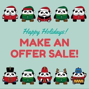 Holiday Deals For Friends, Family... or Yourself!