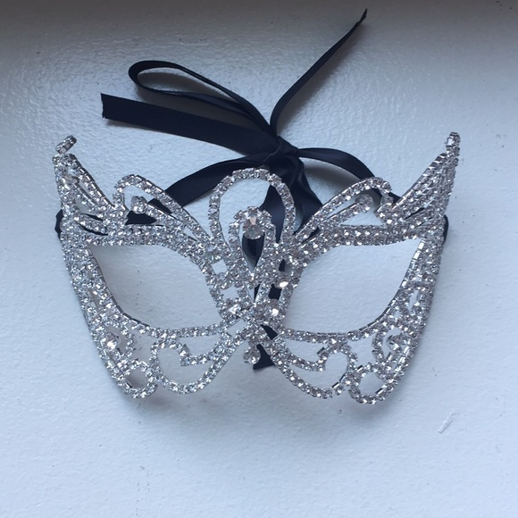 Accessories - Mask bought in New Orleans