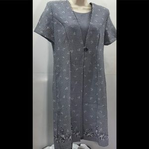Ladies Dress - size 6P